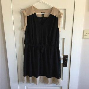 Enfocus Women Dress Sleeveless Women's 18W